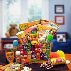 Crayola Kids Gift Box
