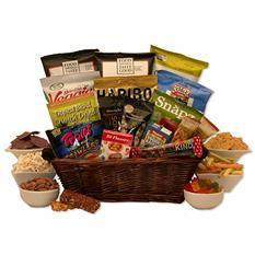 Gluten-Free Snack Gift Basket