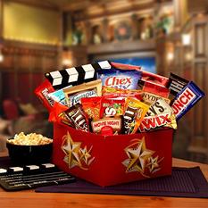 It's a Redbox Night Gift Box