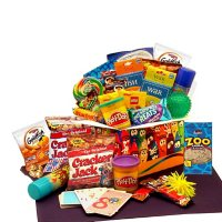 Kids Just Wanna Have Fun Care Package