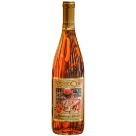 Stone Cliff Winery Strawberry Rhubarb (750 ml)
