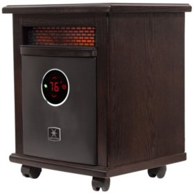 Heat Storm Logan Deluxe Wood Heater