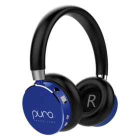 Puro Sound Labs Volume Limiting Wireless Kids Headphones- Various Colors