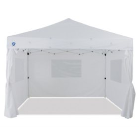 Z-Shade 10' x 12' Event Canopy Walls