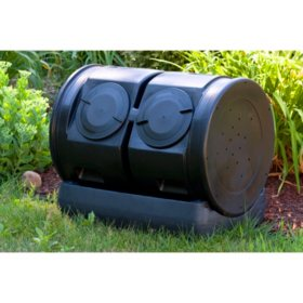 Compost Wizard Dueling Tumbler, Black
