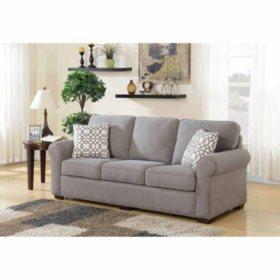 Superb Fairbanks Sofa Bed Assorted Colors Sams Club Inzonedesignstudio Interior Chair Design Inzonedesignstudiocom