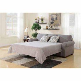 Pleasant Fairbanks Sofa Bed Assorted Colors Sams Club Inzonedesignstudio Interior Chair Design Inzonedesignstudiocom