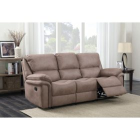 Sofas, seats & Sectionals - Sam's Club on outdoor recliner sofa, corner recliner sofa, 2 seater recliner sofa, sectional recliner sofa, sleeper recliner sofa, modern recliner sofa, rocker recliner sofa, leather recliner sofa, modular recliner sofa, surrey recliner sofa, 3 seater recliner sofa, living room recliner sofa, glider recliner sofa, brown recliner sofa, fabric recliner sofa,