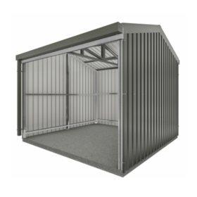 Absco 10' x 10' Rural Storage Building