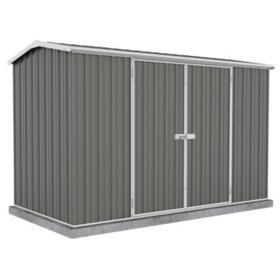 Absco Premier 10' x 5' Metal Shed