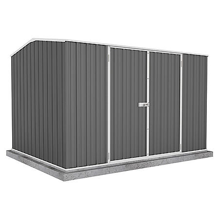 Absco Premier 10' x 7' Metal Shed