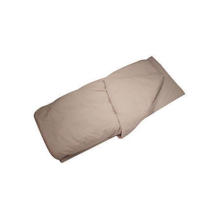 Duvalay with Luxury Memory Foam Sleeping Bag & Duvet, Children's