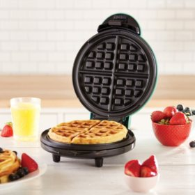 "Dash 8"" Express Waffle Maker (Assorted Colors)"