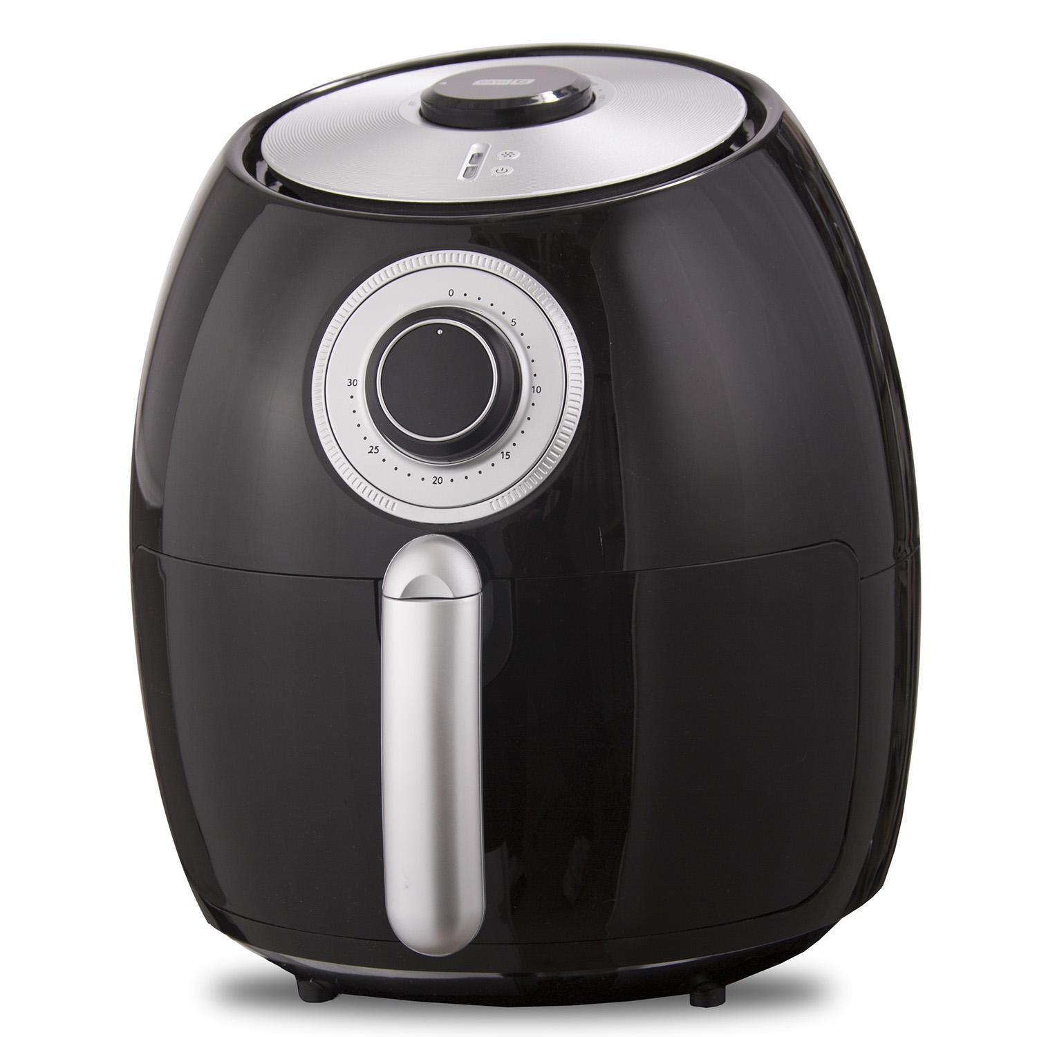 Dash 6 Quart Family Size Air Fryer (Assorted Colors)