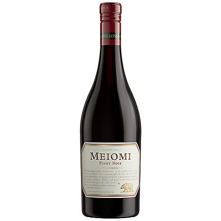 Meiomi Pinot Noir Red Wine (750 ml)