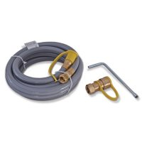 3 Embers Natural Gas Conversion Kit