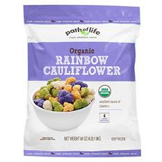 Organic Rainbow Cauliflower (64 oz.)