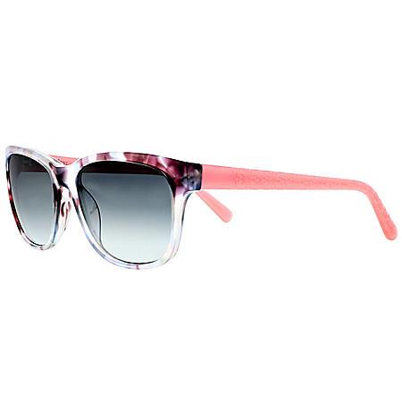 Ashby Grace Women's Polarized Wayfarer Sunglasses