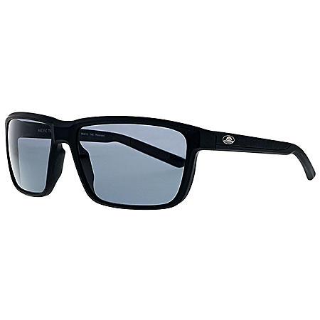 Pacific Traders Men's Polarized Rectangle Sunglasses