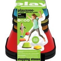 Playzone-fit Set of 5 Stepping Stones