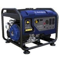Westinghouse 3,500/4,200-Watt Gas-Powered Hybrid Inverter Generator