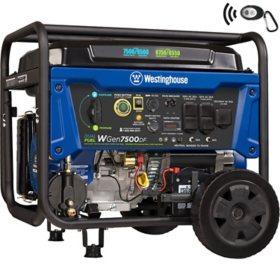 westinghouse inverter generator 4500 review