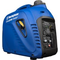 Deals on Westinghouse iGen2200 200-Watt Gas-Powered Inverter Generator