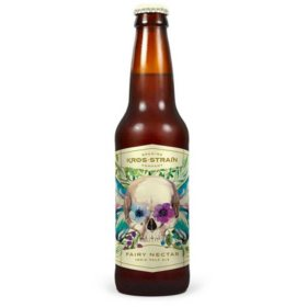 Kros Strain Fairy Nectar IPA (12 fl. oz. bottle, 6 pk.)