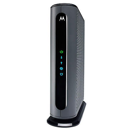 Motorola Ultra Fast DOCSIS 3.1 Cable Modem