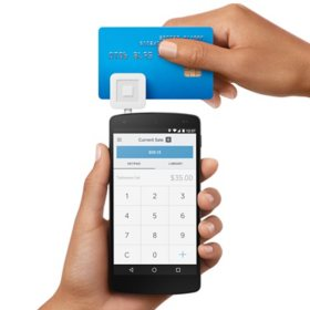 Square Card Reader