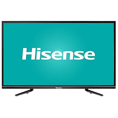 Hisense Tv No Power