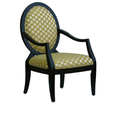 Harper Accent Chair