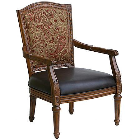 Gates Accent Chair