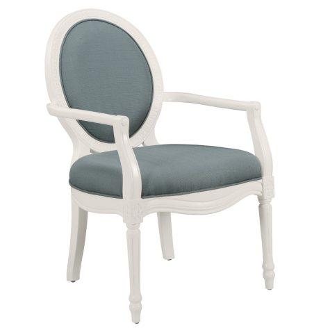 Mirelle Dusk Accent Chair