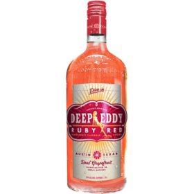 Deep Eddy Ruby Red Vodka (1.75 L)