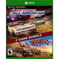 Tony Stewart All American Racing - Xbox One