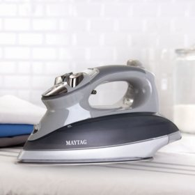 Maytag Digital SmartFill Iron and Steamer (Assorted Colors)