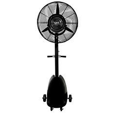 "Luma Comfort 26"" Commercial Misting Fan"
