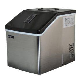 Luma Comfort 28LBS Portable Ice Maker
