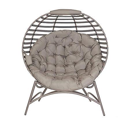 Cozy Ball Chair (Modern Sand)