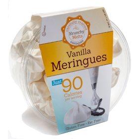 Krunchy Melts Vanilla Meringues (7 oz.)