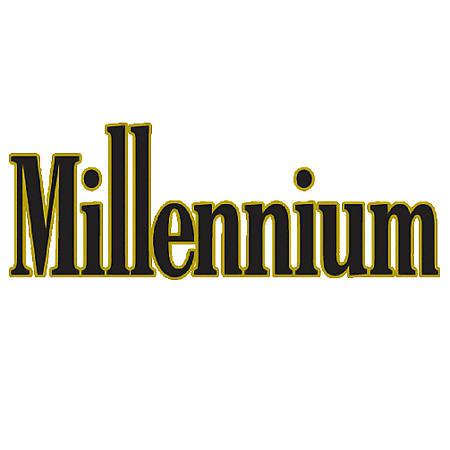 Millennium Cherry Cigars 100s - 200 ct.
