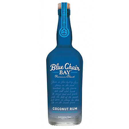 Blue Chair Bay Coconut Rum (750 mL)