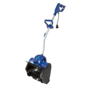 "Snow Joe Plus 11"" 10-Amp Electric Snow Shovel with Light"