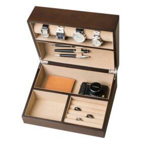 Hives & Honey Trenton Watch and Valet Box