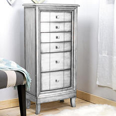 Hives & Honey Natalie Jewelry Armoire