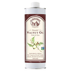 La Tourangelle Roasted Walnut Oil (1L)