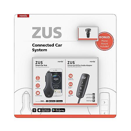 ZUS Connected Car Bundle