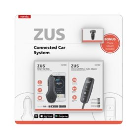 ZUS Connected Car Bundle