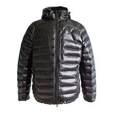 Duran Heated Down Men's Jacket (Assorted Size)